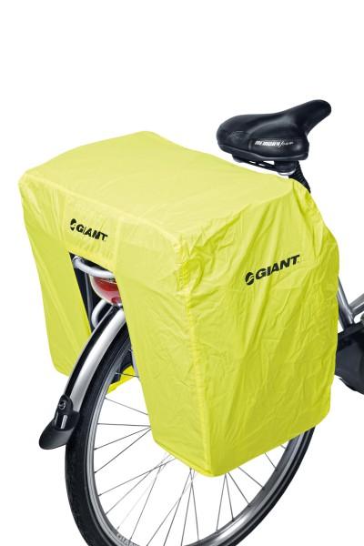 Giant Regenschutz für Gepäckträgertaschen für Hybrid-Bikes