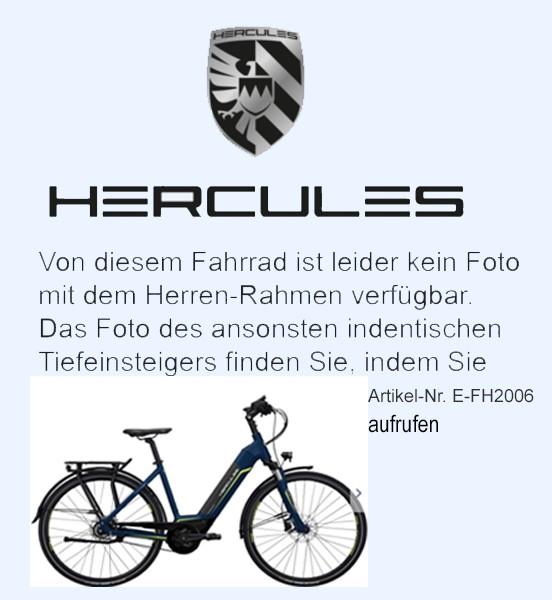 Hercules Futura Sport I-F8 2020 Herren Blau Größe 57 cm
