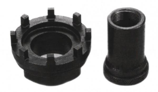 Shimano Innenlager-Montagewerkzeug für XTR und Truvativ