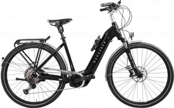 E-Bike Wanderer E-Tourer I-12 Edition Pro 2021 (Bis 170 Kg)