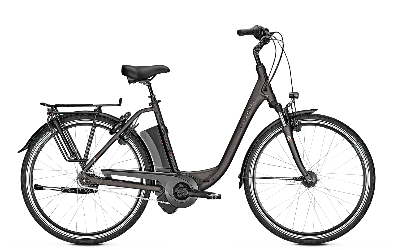 Fahrrad belastbar bis 180 kg