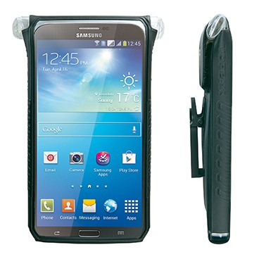 "Topeak Handy SmartPhone DryBag 6"", schwarz"