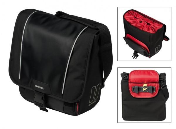 Basil Schultertasche Sport Design Commuter Bag