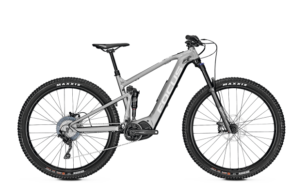 Focus E-Bike Jam2 6.7 NINE 29er 2019 L