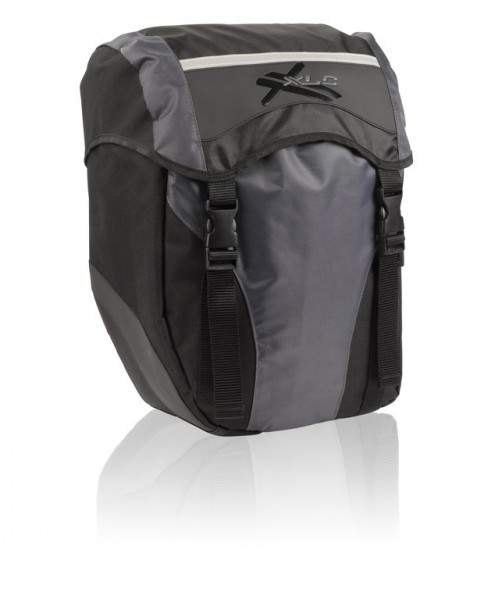 XLC Einzeltaschenset BA-S40