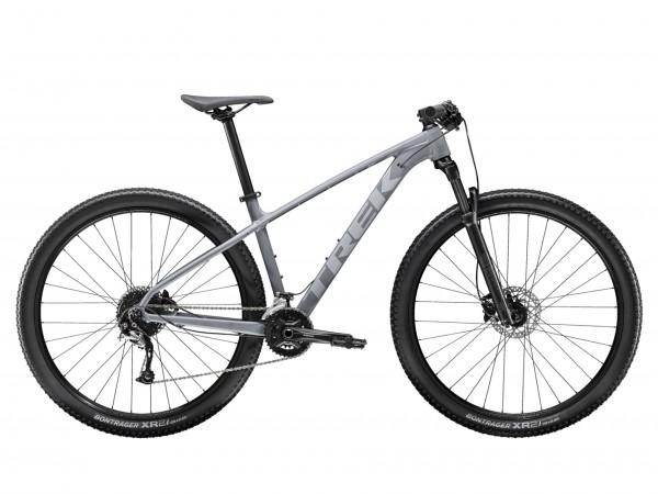 Trek MTB X-Caliber 7 2020 Grau