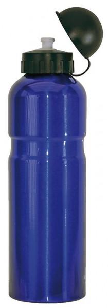 Trinkflasche Alu 0,75 Liter