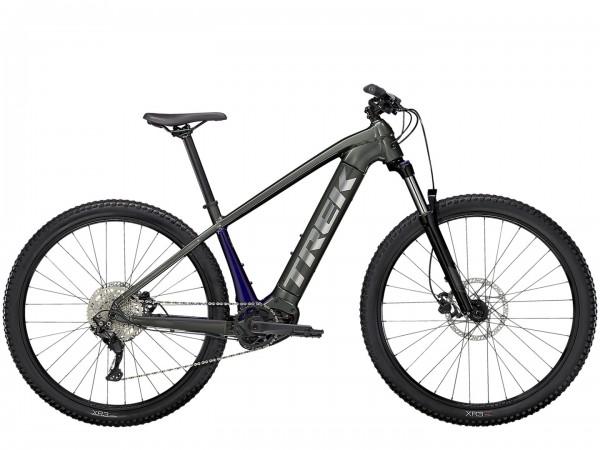 VORFÜHRRAD Trek Powerfly 4 625 Wh 2021 Grey Purple Größe M