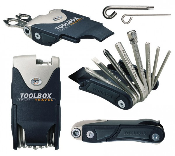 SKS Multitool Travel