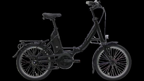Wanderer E-Bike Faltrad E300 2021
