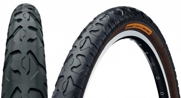 Conti Town und Country Reifen