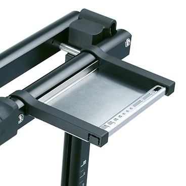 Topeak Tool Plate (Zubehör passend für Montageständer PrepStand ZX)
