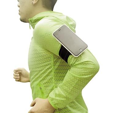 "Topeak Omni RideCase Running Kit (kompatibel mit Smartphones mit Display 4,5""–5,5"")"