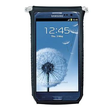 "Topeak Handy SmartPhone DryBag 5"", schwarz"