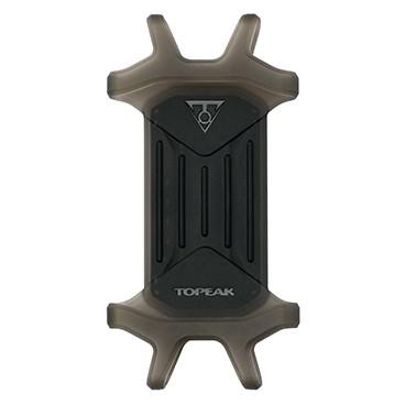 """Topeak Omni RideCase DX mit Halter schwarz (kompatibel mit Smartphones mit Display 4,5""""–5,5"""")"""