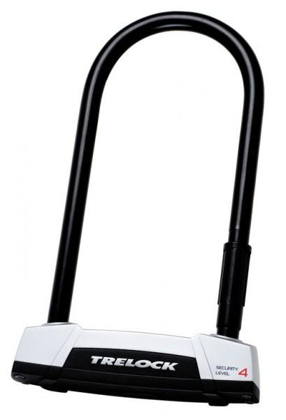 Trelock Bügelschloss BS 450 - 300mm Halter
