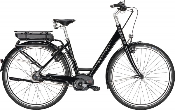 Wanderer E-Bike E600 Performance 2020 46cm