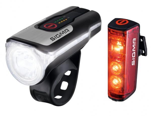 Komplettset Sigma Aura 80 USB / Blaze