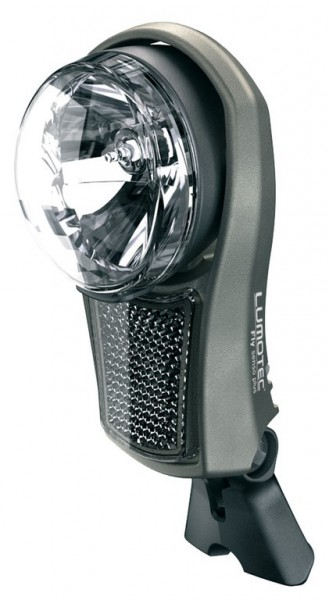 BuM LED-Frontleuchte Lumotec IQ Fly Senso Plus