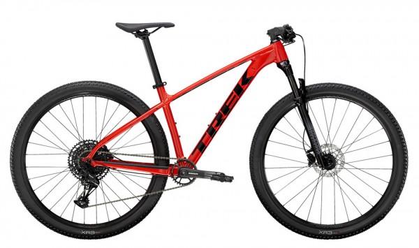 Trek MTB X-Caliber 8 2021 Rot Größe L