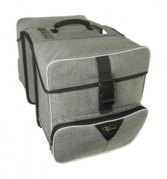 Haberland Doppeltasche Maxi