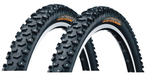 Conti Spike Claw 120 26""