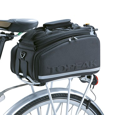 Topeak Gepäckträgertasche TrunkBag DXP Strap Type