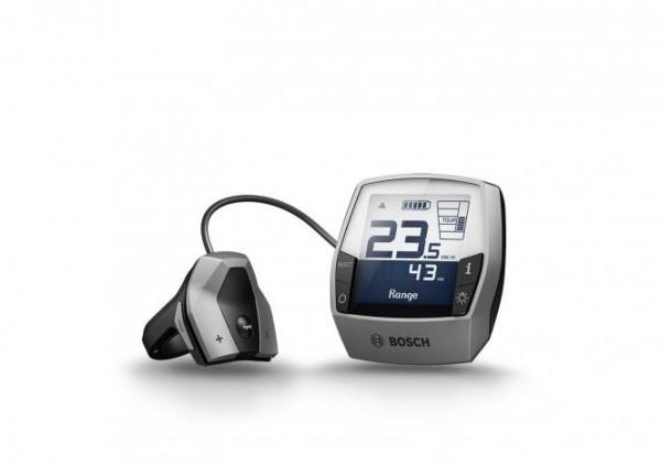 Bosch Intuvia Display platinum plus Halter und Bedieneinheit