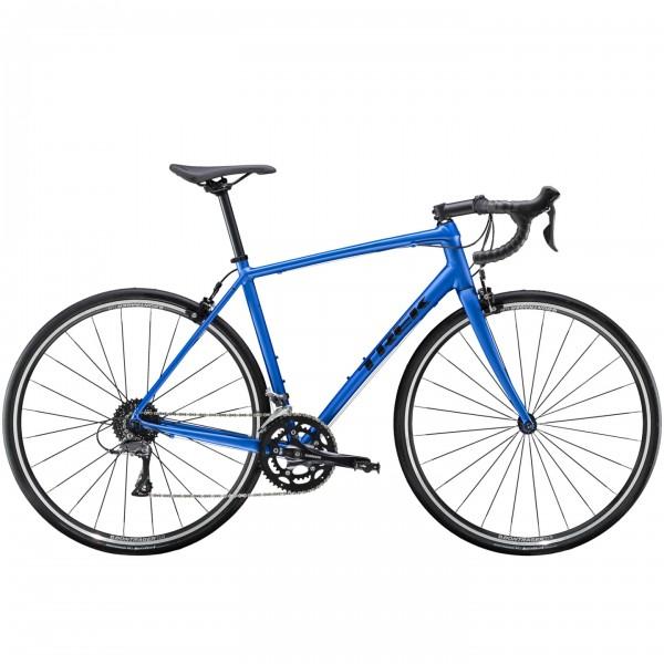 Trek Rennrad Domane AL 2 2020 Blau