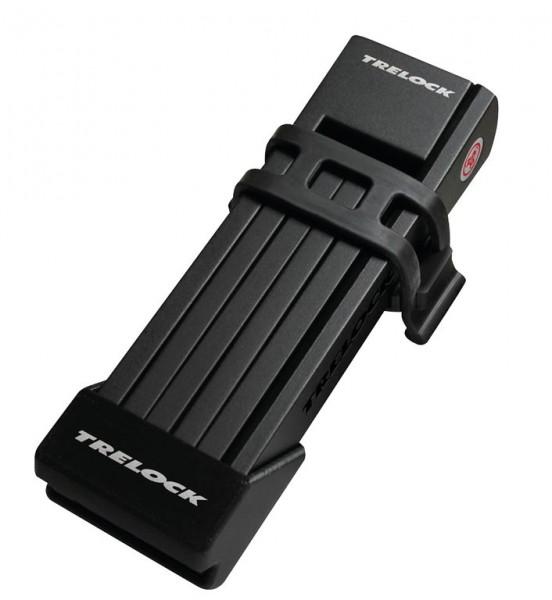 Trelock Faltschloss FS 200 TWO.GO 75 cm