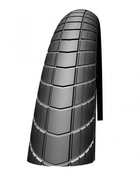 Schwalbe Big Apple HS 430 PP schwarz